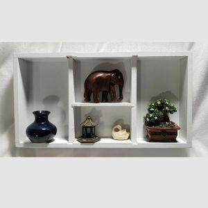 Shadow Box Wall Display Miniatures Asia
